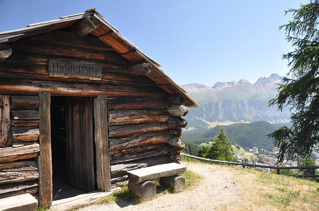 Heidi Hut