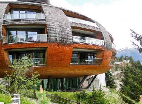 Chesa Futura St Moritz