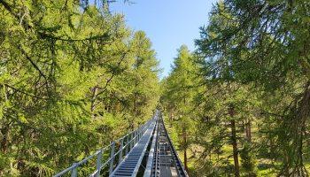 Muottas Murag Funicular Railway